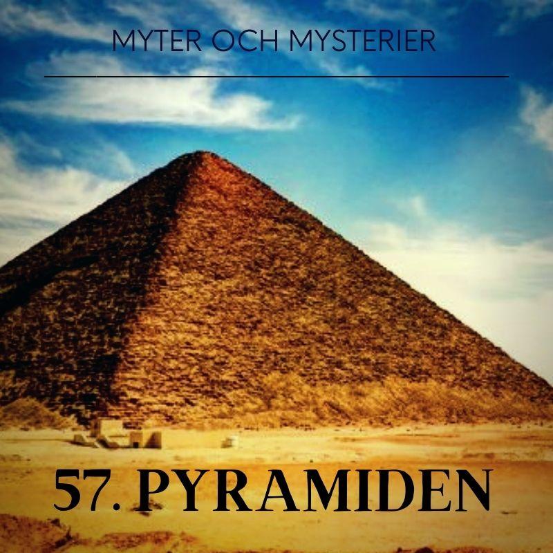 57. Pyramiden