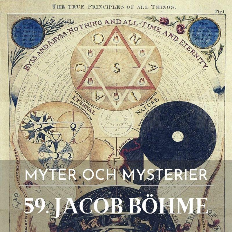 59. Jacob Böhme