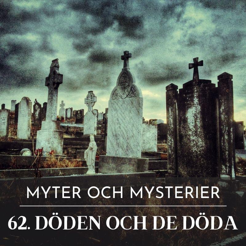 62. Döden och de döda
