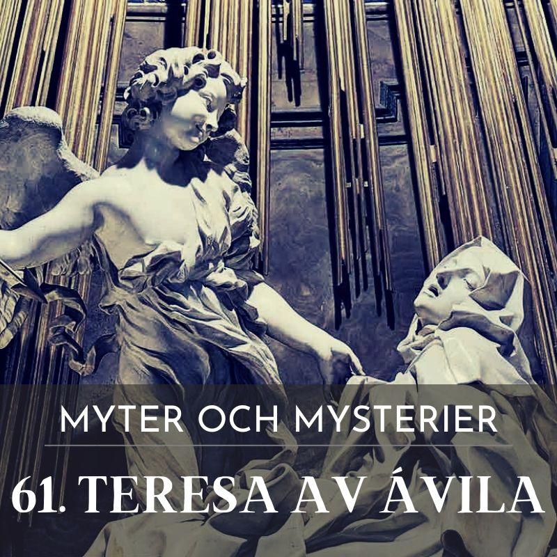 61. Teresa av Ávila