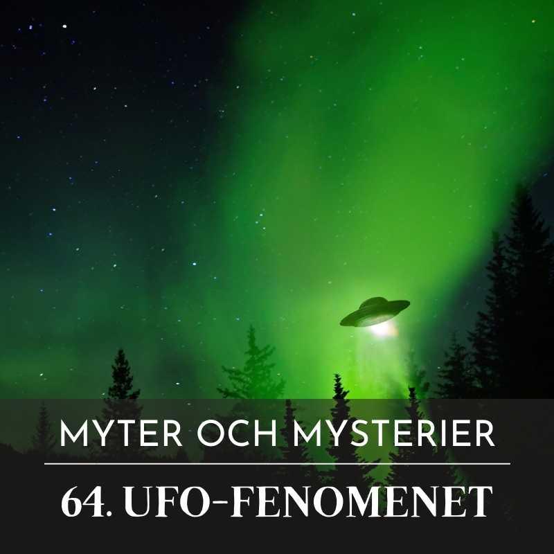 64. UFO-fenomenet