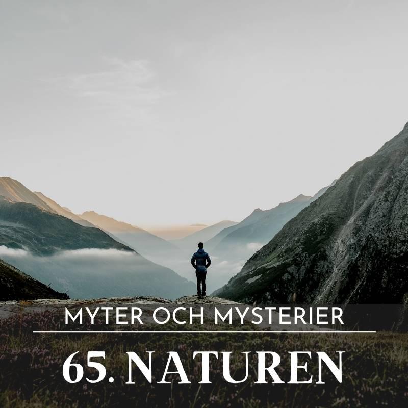 65. Naturen